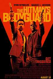 The Hitmans Bodyguard (2017) (Web HD Rip)