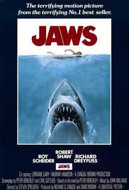 Jaws (1975) (BluRay)