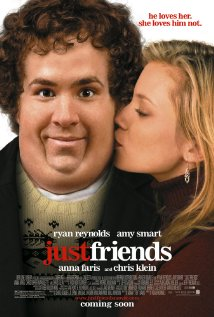 Just Friends (2005) (DVD)