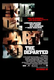 The Departed (2006) (BRRip) - Top Rated Movies