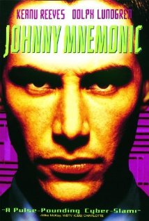 Johnny Mnemonic (1995) (DVD)