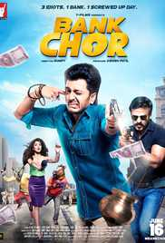 Bank Chor (2017) (DVD Rip)