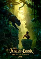 The Jungle Book (2016) (BR Rip)
