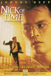 Nick of Time (1995) (DVD)