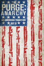The Purge: Anarchy (2014) (BR Rip)