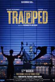 Trapped (2017) (DVD Rip)