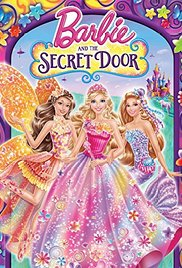 Barbie and the Secret Door (2014) (BR Rip)
