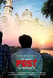 The Indian Post Graduate (2018) (HD Rip)