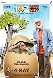 102 Not Out (2018) (HD Rip)