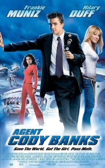 Agent Cody Banks (2003) (Br Rip)