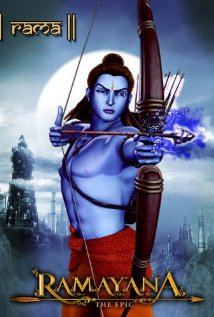 Ramayana The Epic (2010) (Dvd Rip)