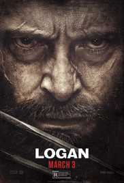 Logan (2017) (BluRay)