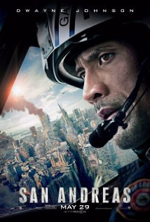 San Andreas (2015) (HDRip)