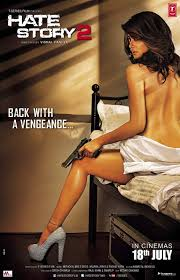 Hate Story 2 (2014) (DVD Rip)