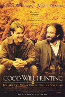 Good Will Hunting (1997) (BR Rip)