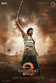 Baahubali 2 The Conclusion (2017) (BluRay)