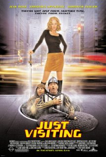 Just Visiting (2001) (BR Rip)