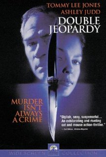 Double Jeopardy (1999) (BR Rip) - Hollywood Movies Hindi Dubbed