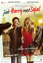 Jab Harry met Sejal (2017) (DVD Rip)