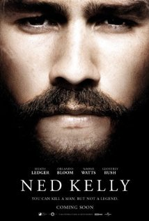 Ned Kelly (2003)  (DVD)