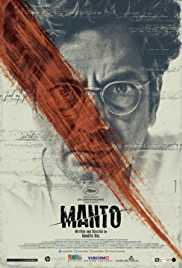 Manto (2018) (WEB-HD Rip) - New BollyWood Movies