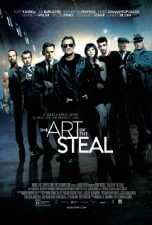 The Art of the Steal (2013) (BR Rip)