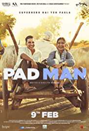 Padman (2018) (BluRay)