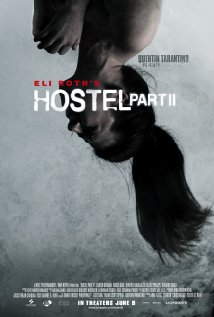 Hostel Part II (2007) (BR Rip) - Hollywood Movies Hindi Dubbed