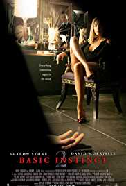 Basic Instinct 2 (2006) (BRRip) - Hollywood Movies Hindi Dubbed