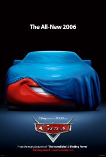 Cars (2006) (BDRip)
