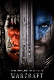 Warcraft (2016) (BR Rip) - New Hollywood Dubbed Movies