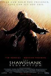 The Shawshank Redemption (1994) (BluRay)