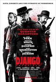 Django Unchained (2012) (BluRay) - Top Rated Movies