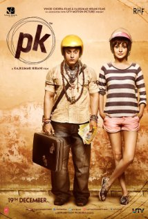 P.K. (Peekay) (2014) (DVD Rip) - New BollyWood Movies