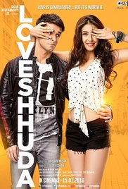 LoveShhuda (2016) (PDVD) - New BollyWood Movies