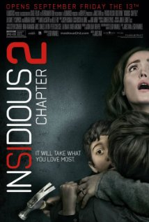 Insidious: Chapter 2 (2013) (BR Rip)