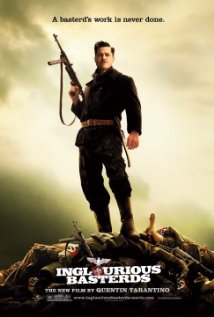 Inglourious Basterds (2009) (BR Rip)